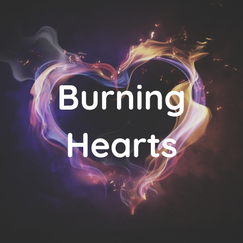 Burning Hearts