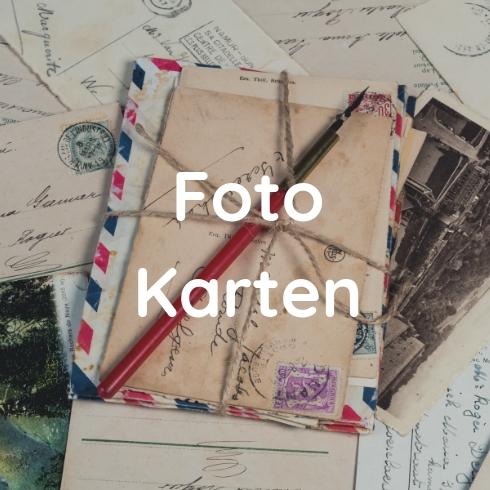 Foto-Karten