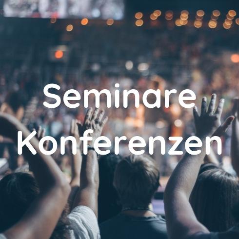 Seminare / Konferenzen