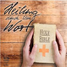Heilung durch sein Wort