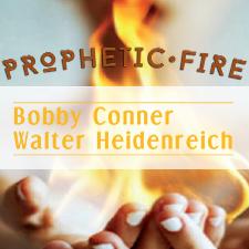 PROPHETIC FIRE