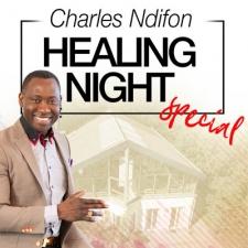 Healing Night - special