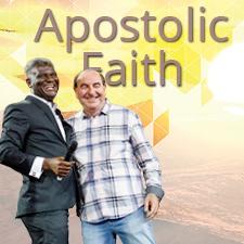 Apost. Faith