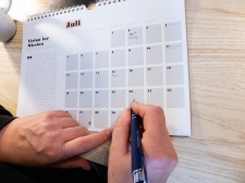 HELP Kalender 2021
