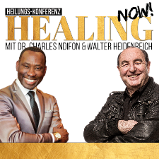 Healing NOW!