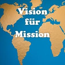 Vision for Mission