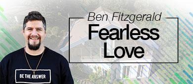 Fearless Love Ben F Terminbanner