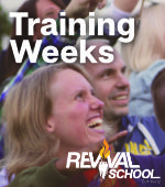 Training Weeks 2017 Eventgrafik