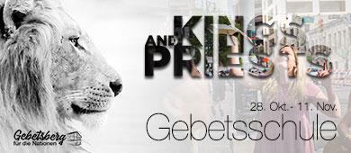 Beitragsbild Kings Priests