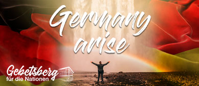 Germany arise events