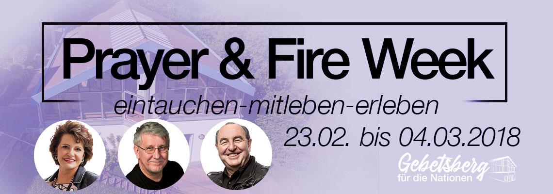 Prayer Fire Week Webbanner Sprecher