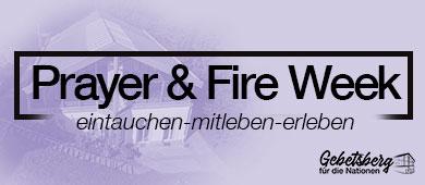 Prayer Fire Week web