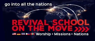 Revival School on the move Eventbild