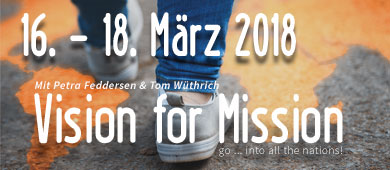 Vision for Mission Marz