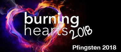 Burning Hearts 2018 Web Eventgrafik
