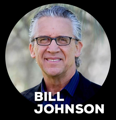 Burning Hearts 2018 Bill Johnson