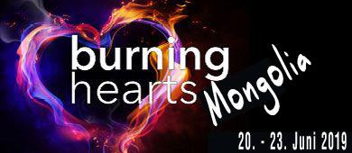 Burning Hearts Mongolia dt