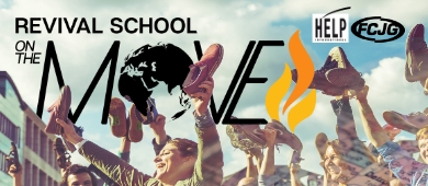 Revival School on the move event kalender