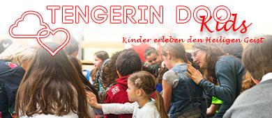 Tengerin Doo Kids Web