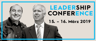 Leadership Conference Eventbild
