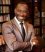 Charles Ndifon Portrait web