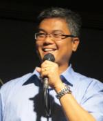 Pastor Hiram