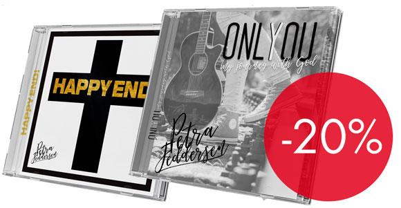 CD Angebot