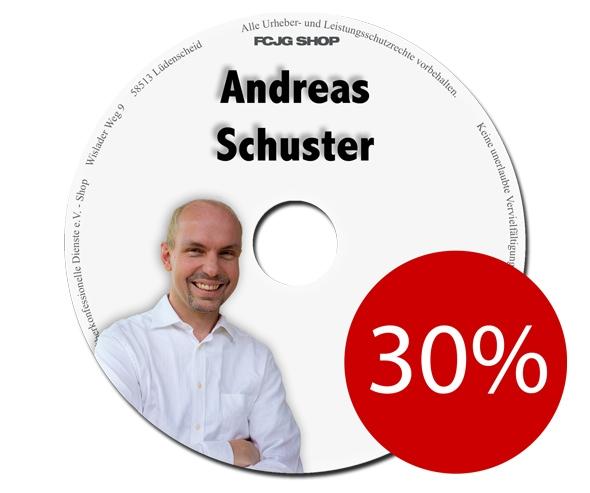 MockUp CDs von Andi