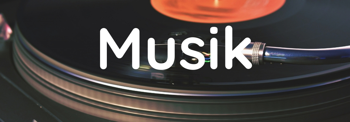 Website Header Musik1