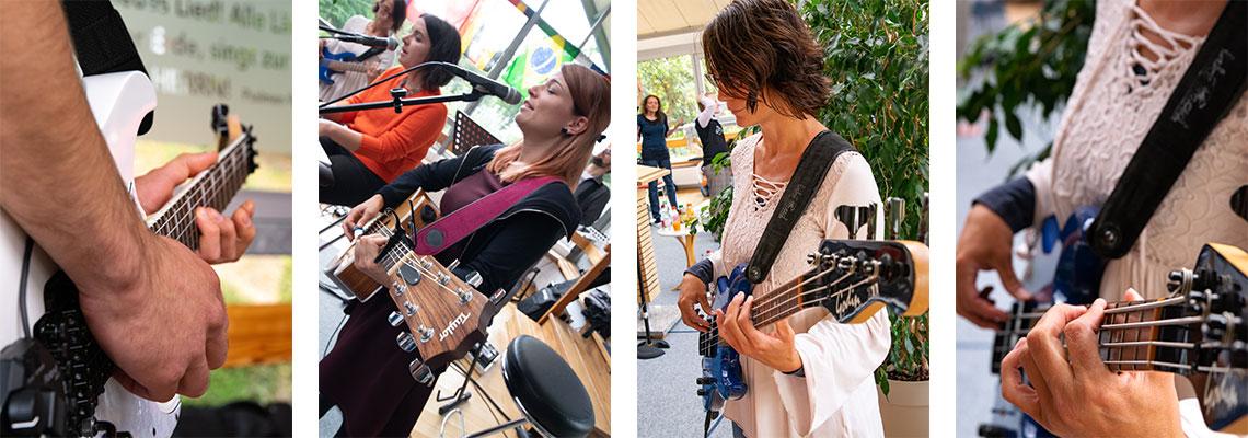 Bilder Musiker