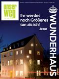 Unser Weg Sommer 2015 Cover