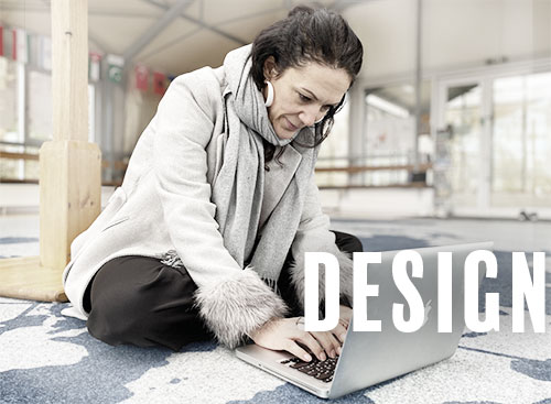 Design becomes Prayer
