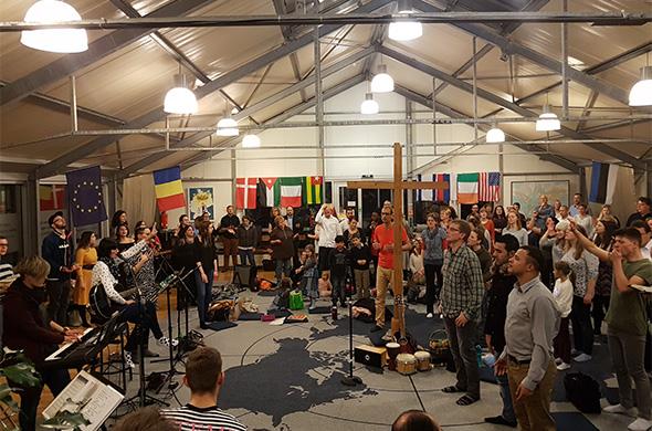 RWN Worship