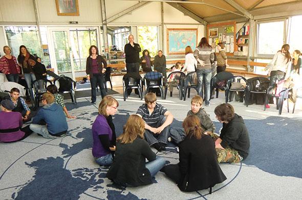 2010 im Gebetshaus