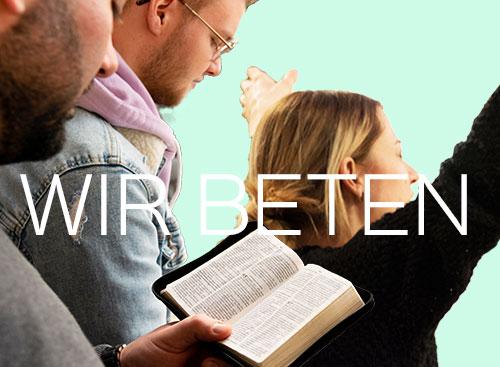 Dein Gebetshaus