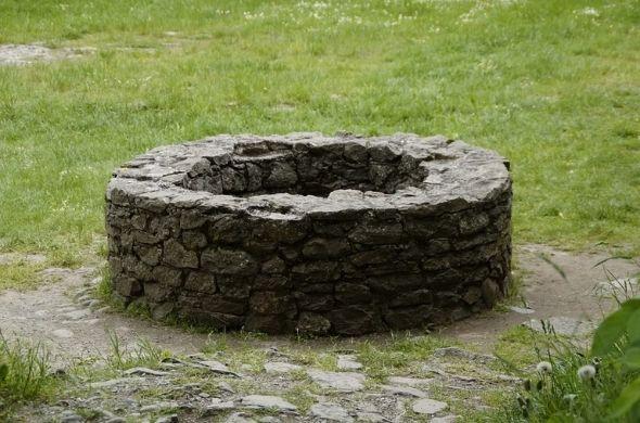 Brunnen Bild im Beitrag