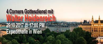 Four Corners Wien