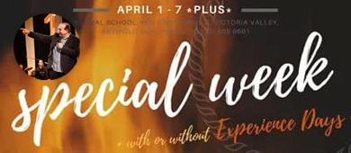 Philippinen Special Week