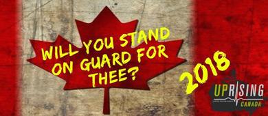 Uprising Canada