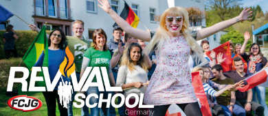 Revival School