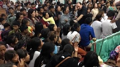 Myanmar 04 2020