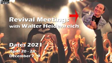 Awakening Basel 2021