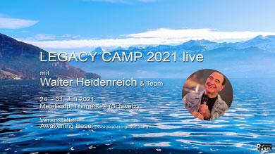 Awakening Basel Camp DE
