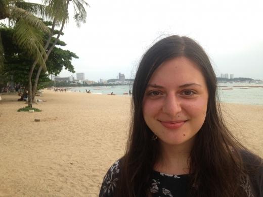 Salome Pattaya