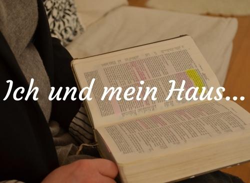 """""""Ich und mein Haus"""""""