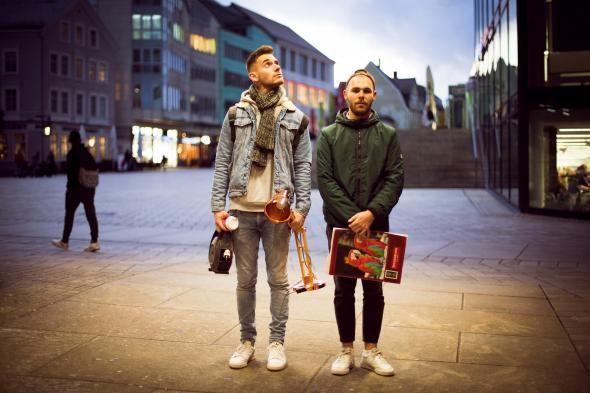 Rico & Jonas